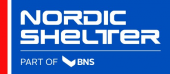 Nordic Shelter AS - Logo
