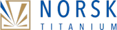Norsk Titanium - Logo