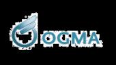 OGMA - Industria Aeronautica de Portugal S.A.  - Logo
