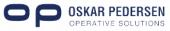 Oskar Pedersen A.S. - Logo