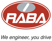 Raba Vehicle Ltd. (Raba Jarmu Kft) - Logo