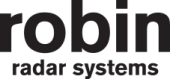 Robin Radar Systems  - Logo