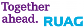 RUAG Space (Switzerland) - Logo