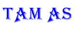 TAM A.S. - Logo