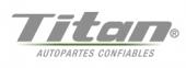 Automotrices Titan S.A. - Logo