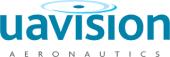 UAVISION Engenharia de Sistemas Lda. - Logo