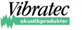 Vibratec Akustikprodukter Norway - Logo