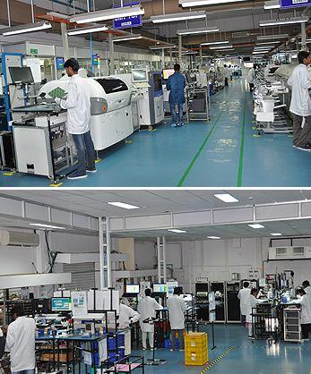 Centum Electronics Ltd Epicos
