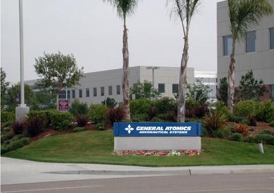 General Atomics Aeronautical Epicos