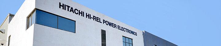 Hi Rel Electronics Pvt Ltd Epicos