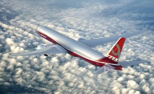 Boeing Helena Site Expands to Support 777X Airplane Production - Κεντρική Εικόνα
