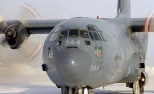 CC-130J Super Hercules delivers IRB Commitments for Canada - Κεντρική Εικόνα