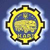 Kiev Automobile Repair Plant - Logo