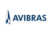 Avibras Industria Aerospacial S.A. - Logo