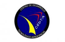Centro De Desarrollo Tecnologico Aeroespacial (CEDTA) - Logo