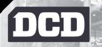 DCD - Logo