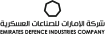 Emirates Defence Industries Company - Logo
