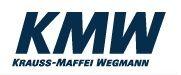 Krauss-Maffei Wegmann GmbH & Co. KG - Logo