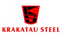 PT Krakatau Steel (Persero) - Logo