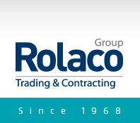 Rolaco Group - Logo
