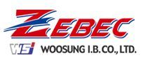 Woosung I.B. Co. Ltd. - Logo