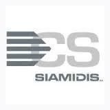 Costas Siamidis S.A. - Logo