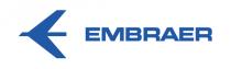 Embraer - Empresa Brasileira de Aeronautica S.A. - Logo