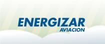 Energizar Aviacion - Logo