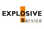 EXPLOSIVE Service a.s. - Logo