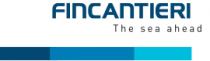 Fincantieri S.p.A. - Logo