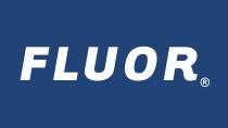 Fluor - Logo