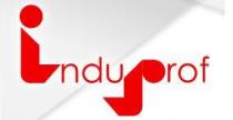 Induprof - Logo