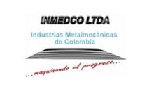 Inmedco - Industrias Metalmecanicas de Colombia Ltda. - Logo