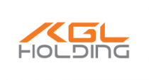 KGL Holding - Kuwait and Gulf Link Holding Co. K.S.C. (closed) - Logo