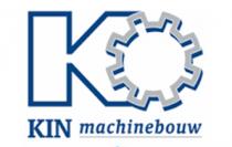 KIN Machinebouw B.V. - Logo