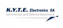 KYTE S.A. Defence Electronics - Logo