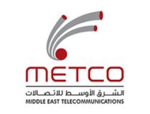 Middle East Telecommunications Co. - شركة الشرق الاوسط للاتصالات - Logo