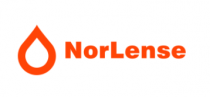 NorLense AS - Logo