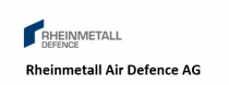 Rheinmetall Air Defence AG - Logo