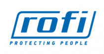 ROFI Industrier AS - Logo