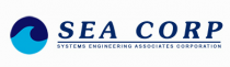 SEA CORP - Systems Engineering Associates Corporation - Logo