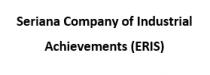 Seriana Company of industrial achievements (ERIS) - Logo
