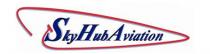 Sky Hub Aviation S.A.S. - Logo
