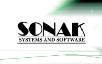 Sonak Systems & Software - Logo