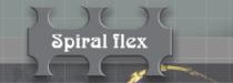 Spiral Flex - Logo