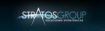 Stratos Group S.A. - Logo