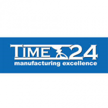 Time 24 Limited - Logo