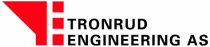 Tronrud Engineering AS - Logo