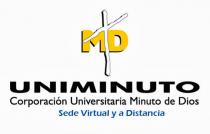 Uniminuto - Logo