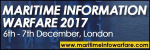 Maritime Information Warfare 2017, 6–7 December, London, United Kingdom - Κεντρική Εικόνα